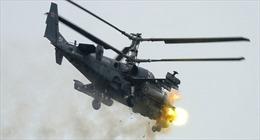 Năm loại vũ khí Nga dùng để duy trì sức ép đối với Ukraine