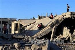 Ngừng bắn Syria - Hy vọng mong manh