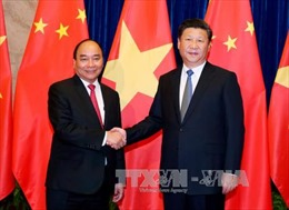 Chuyến thăm Trung Quốc của Thủ tướng là động lực mới thúc đẩy hợp tác song phương