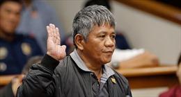 """Cáo buộc ông Duterte """"dội bom"""" lên chính trường Philippines"""