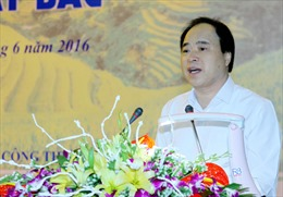 Tín dụng chính sách góp phần giúp hộ nghèo phát triển sản xuất