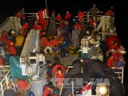 Bước tiến mới trong hợp tác với Indonesia về vấn đề ngư dân