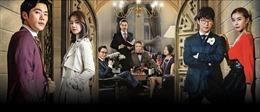"""Phim Hàn Quốc """"Dấu thập vàng"""" lên sóng truyền hình"""