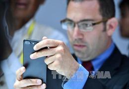 iPhone 7 chính thức lên kệ