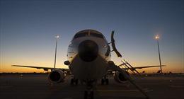 Máy bay do thám Mỹ bay gần căn cứ Nga ở Syria