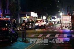 Chưa có dấu hiệu khủng bố trong vụ nổ ở New York