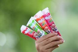 Vì sao kem sữa chua Subo khuấy đảo giới học trò?