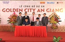 NCB hợp tác Đông Á cho vay độc quyền Dự án Khu đô thị