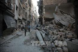 Mỹ, Nga để ngỏ khả năng nối lại thỏa thuận ngừng bắn tại Syria