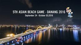 Vietravel vận chuyển cho Đại hội thể thao bãi biển châu Á