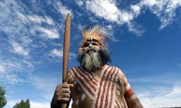 Người Australia bản địa sở hữu nền văn minh cổ đại nhất