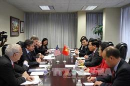 Phó Thủ tướng Phạm Bình Minh dự Hội nghị ASEAN - Hoa Kỳ, ASEAN - LHQ