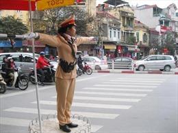 Chung tay vì một môi trường giao thông Việt Nam an toàn