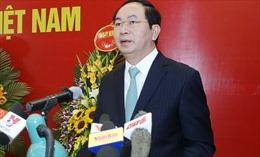 Toàn văn phát biểu của Chủ tịch nước tại buổi làm việc với Tổng LĐLĐ Việt Nam