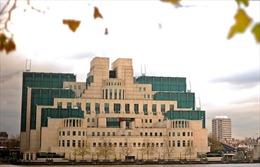 Lo khủng bố, tình báo Anh rầm rộ tuyển nhân viên