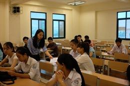 Hội toán học Việt Nam đề nghị nên hoãn thi trắc nghiệm môn toán