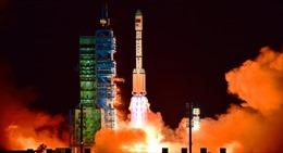 Trạm không gian mất kiểm soát của Trung Quốc sẽ rơi xuống Trái Đất