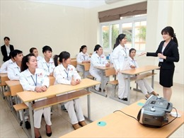 Tuyển chọn 260 ứng viên điều dưỡng, hộ lý làm việc tại Nhật Bản