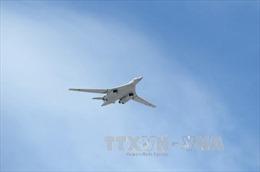Iceland tố Tu-160 Nga bay sát máy bay dân dụng