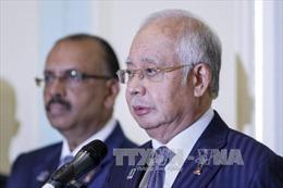 Malaysia kêu gọi hành động cứng rắn với thủ phạm bắn MH17