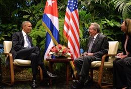Cuba-Mỹ tiếp tục thảo luận bình thường hóa quan hệ