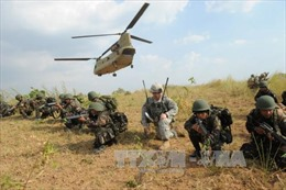Mỹ khẳng định liên minh quân sự vững chắc với Philippines