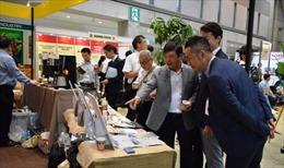 Lâm Đồng giới thiệu cà phê Arabica tại thị trường Nhật Bản