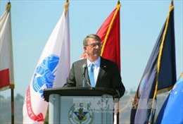 Mỹ cam kết hợp tác cùng ASEAN đối phó các thách thức khu vực