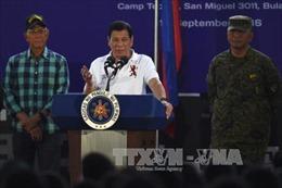 Tổng thống Philippines xin lỗi cộng đồng người Do Thái