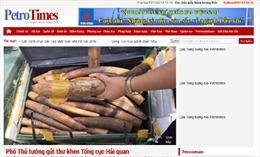 Đình bản tạm thời báo Petrotimes, thu hồi thẻ nhà báo của ông Nguyễn Như Phong