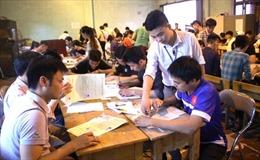 Hơn 1.500 lao động Việt Nam cư trú bất hợp pháp ở Hàn Quốc đã về nước