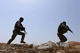 Lính Afghanistan bỏ trốn khi huấn luyện tại Mỹ