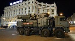 """Tầm xa của tên lửa """"Pantsir-SM"""" tăng gấp đôi"""