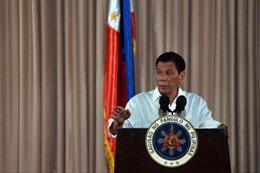 Mắt xích Philippines trong chiến lược xoay trục của Mỹ