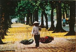 Phố mùa thu...