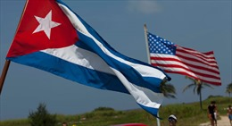 Đại diện Thương mại Mỹ thăm Cuba