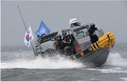 Tàu cá Trung Quốc va chìm tàu tuần duyên Hàn Quốc rồi bỏ chạy