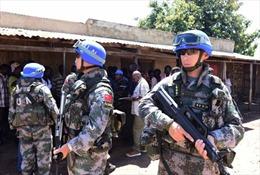 Bắc Kinh nổi giận đùng đùng vì lính gìn giữ hòa bình bị tố tắc trách