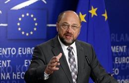 EP chưa xem xét việc miễn thị thực cho Ukraine