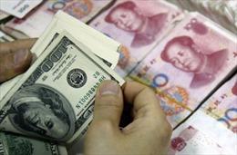 Kho dự trữ ngoại tệ của Trung Quốc trước nguy cơ lớn