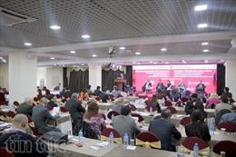 Cơ hội hợp tác thương mại khi FTA Việt Nam - EAEU có hiệu lực