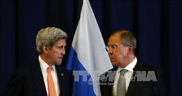Ngoại trưởng Lavrov: Nga không nuôi ý định gây chiến với Mỹ
