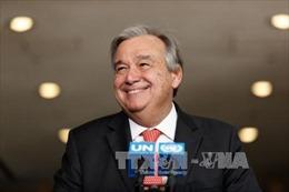 Những thách thức đang chờ đợi tân Tổng Thư ký Liên hợp quốc