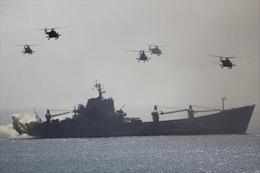 Chiến tranh nóng giữa Nga và Mỹ đã cận kề?