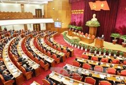 Phát biểu bế mạc Hội nghị Trung ương 4 Khoá XII