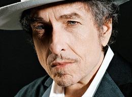 Nhạc sĩ Mỹ Bob Dylan giành giải Nobel Văn học 2016