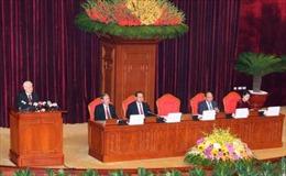 Từ Nghị quyết TW 4 (khóa XI) đến Nghị quyết TW 4 (khóa XII)
