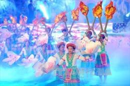 Hà Giang khai mạc Lễ hội hoa Tam giác mạch