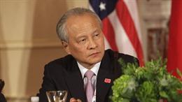 Trung Quốc bất ngờ đưa kiểu quan hệ mới với Mỹ thời quá độ