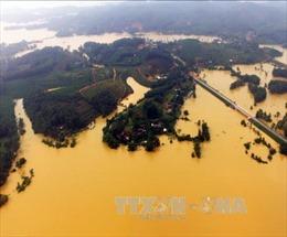 Công điện của Thủ tướng về mưa lũ miền Trung và bão số 7